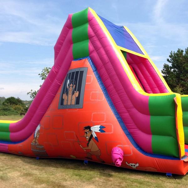 10 foot slide 2