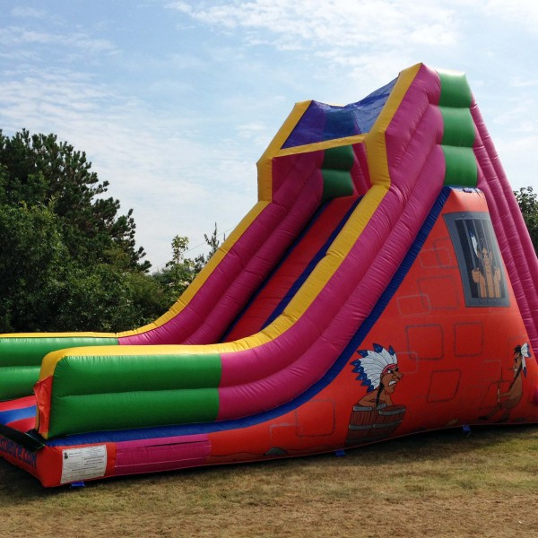 10 foot slide 3