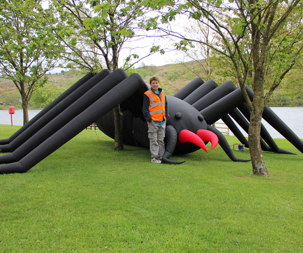 Giant-Spider-1