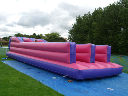 Bungee Run Inflatable Game