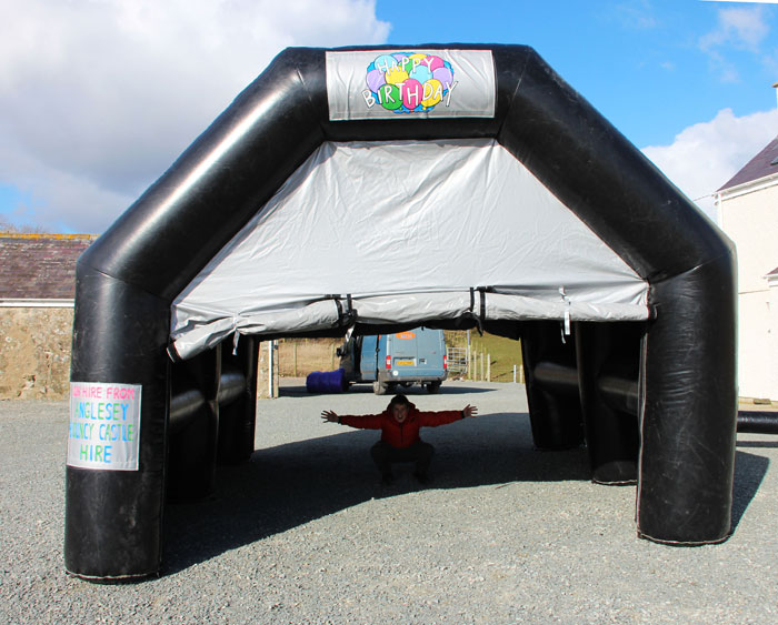 Inflatable Event Tent Hire