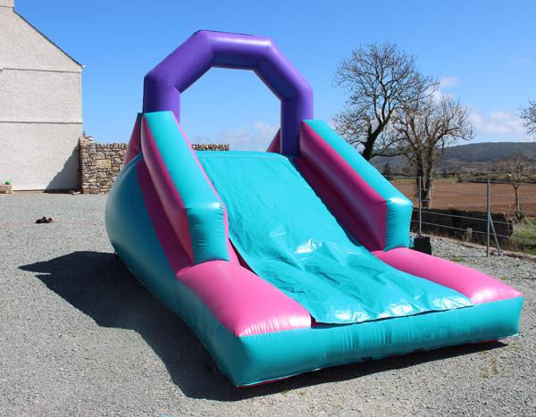 Mini Garden Slide