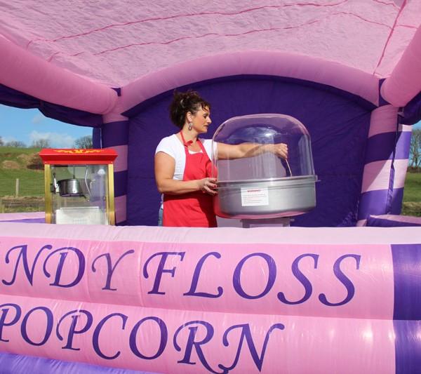 Candy Floss 2