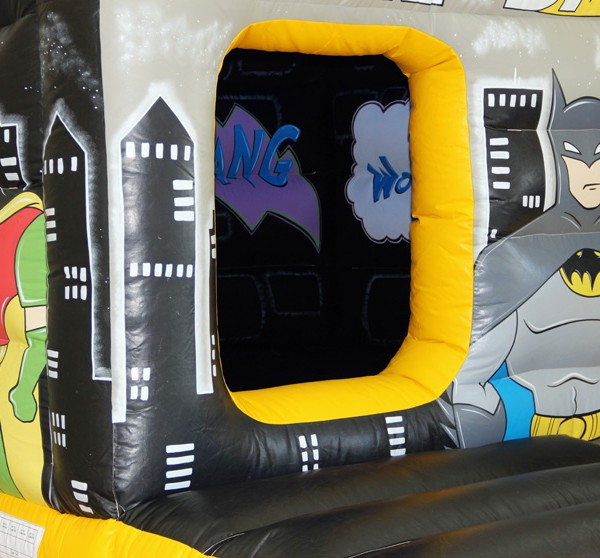 Batman Inflatable